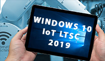 Windows 10 IoT LTSC 2019